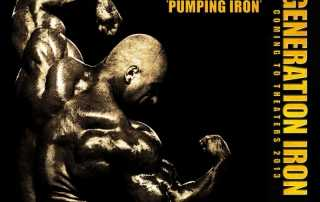 Generation Iron : Il Film