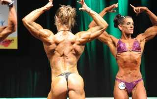 Mr Universo Wabba 2013 Miss Body Fitness