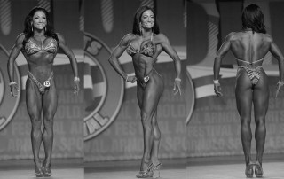 Arnold Classic 2014 Figure International